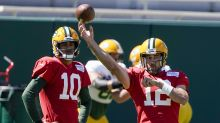 If Aaron Rodgers is hellbent on forcing his way out of Green Bay, Jordan Love can help him
