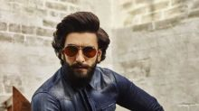 Ranveer Singh welcomes Katrina Kaif on Instagram in the most quirky way possible