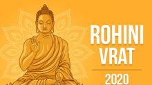 Rohini Vrat 2020: Here's The Date, Muhurta, Rituals And Significance