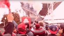 Kings and dreams: Inside Toronto FC's supporter culture