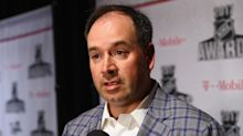 Sens GM Dorion masters the awkward pause when asked about the upcoming season