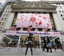 Pinterest hits Wall Street with more optimism than Lyft's IPO