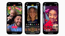 Apple eyes the TikTok generation with an updated version of Clips