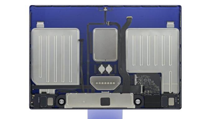 24-inch iMac teardown