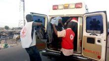 Ao menos dez morrem em atentado na Nigéria