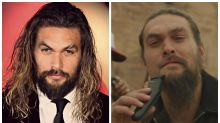 Goodbye Drogo: Game of Thrones Star Jason Momoa Shaves His Beard to Raise Awareness for a Cause
