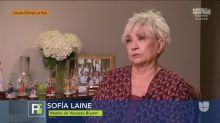 Suegra de Kobe Bryant asegura que no cuenta con el apoyo económico de su hija