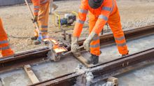 Britain prepares last-minute road and rail changes ahead of Christmas