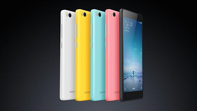 Xiaomi will sell a flagship Android phone for $204
