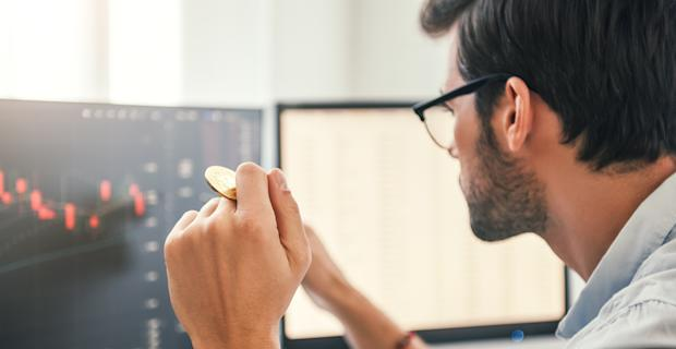 Here's how to incorporate Bitcoin into your retirement investments