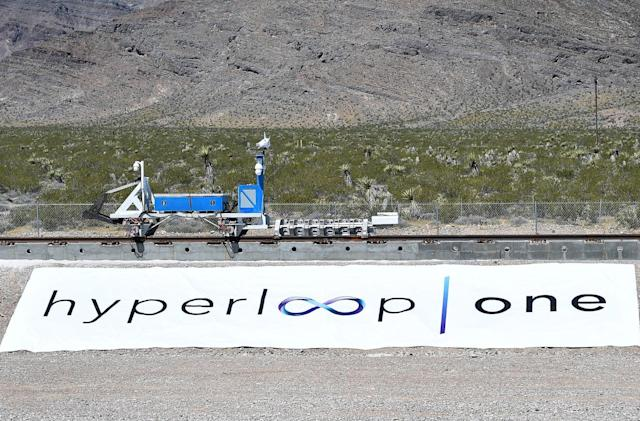 Recommended Reading: What happened at Hyperloop One?