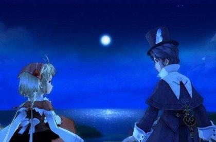 Eternal Sonata PS3 US-bound by Fall