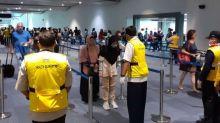 Kronologi WN India Gunakan Pesawat AirAsia Masuk Indonesia