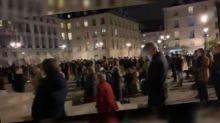 Les prières de rue ce week-end à Versailles et Nantes étaient-elles légales ?