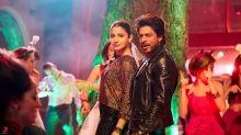 QuickE: SRK on 'Jab Harry Met Sejal'; Justin-Hailey Married