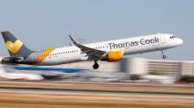 Thomas Cook in advanced talks for additional 150 million pound capital