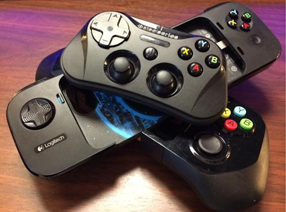 10 iOS games that would be 10 times better with MFi controller support