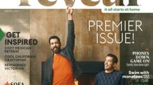 Meredith Corporation Unveils Premier Issue Of Reveal In Partnership With Drew And Jonathan Scott