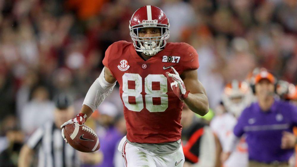 NFL Draft picks 2017: Scouting report for Bucs TE O.J. Howard