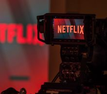 Netflix subscriber numbers disappoint, stock plunges