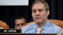 Ohio Rep. Jim Jordan Again Accused Of Knowing About Sexual Abuse At OSU