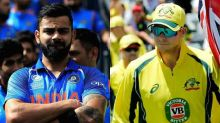 Match Preview: Rain threat looms large as India look to continue momentum against Australia