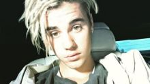 Guess Justin Bieber Didn't Get That Memo on Dreadlocks
