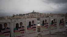 Far right falters as conservatives lead French regional vote