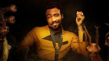 'Star Wars': Lando Calrissian's 'Pansexuality' Means Nothing if It's Not in the Films