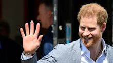 Prince Harry's one request when he stays at a hotel