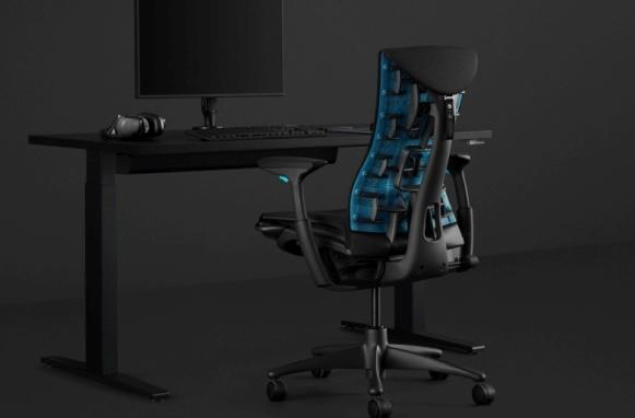 The Morning After: Herman Miller unveiled a $1,495 gaming chair