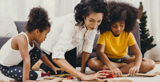 Here are the financial considerations of becoming a stay-at-home parent