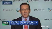 Can the markets continue record run?