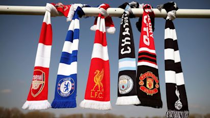 Premier League make move to stop clubs ever breaking away again