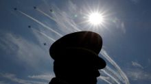 Ageing Japan: Military recruiters struggle as applicant pool dries up