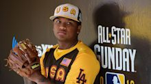 With injuries piling up, Texas made the Willie Calhoun call