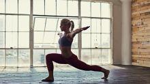 Tipos de yoga que ayudarían a perder peso