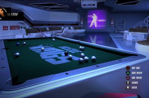 Hustle Kings bounces onto PSN this week for $10