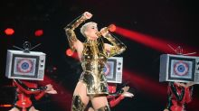 A Woman Who Prevented Katy Perry From Buying a Convent Must Pay $5 Million