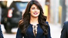 Priyanka Chopra's amazing diet