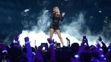 Chart Watch: Look what you made Taylor do!