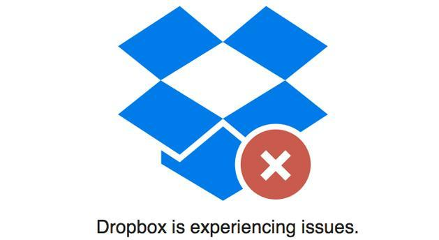Dropbox bug wipes some users' files from the cloud
