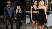Khloe Kardashian 'splits' from Tristan after he 'cheats' with Kylie's best friend