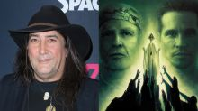 Richard Stanley planning 'weirdly metatextual' return to 'The Island of Dr. Moreau' (exclusive)