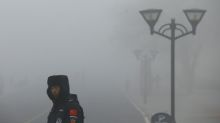 China regions accused of faking pollution compliance in new probe