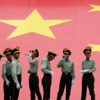China Defends Crackdown on Muslim Minorities after Document Leak Reveals Human Rights Abuses