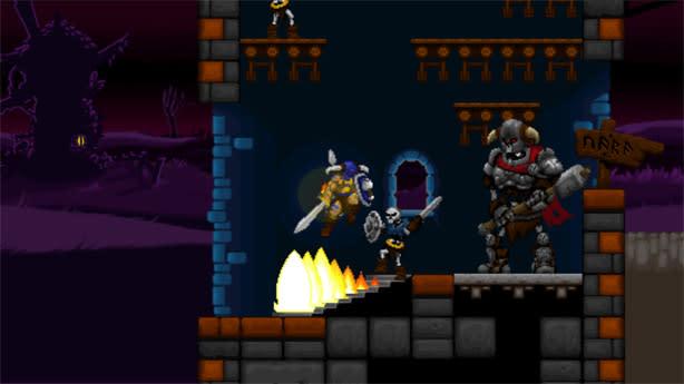 November's Games with Gold: Volgarr the Viking, Viva Pinata