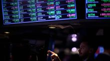 Wall Street: chiusura in calo all'indomani dei record