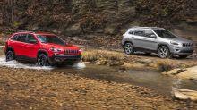 2019 Jeep Cherokee: The Baby Grand
