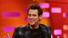 Jim Carrey explains decision to take step back from Hollywood
